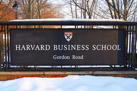 MBA HARVARD