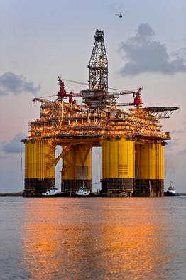 petrole 1